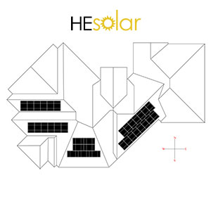 New construction planning for solar hesolar articles - Hoffman planning design construction inc ...