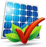 Go Green with Solar