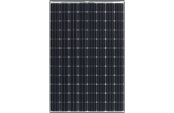 Panasonic HIT Solar Panels