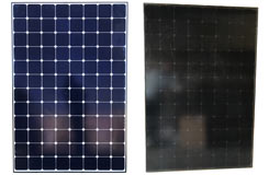 SunPower X Series Solar Panels